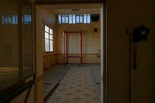 garage st Ouen-ville de Paris-fermeture