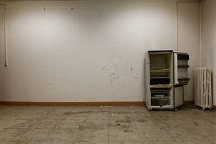 Fermeture garage St Ouen-Propreté ville de Paris-Patricia Quentin
