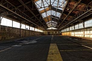 Garage St Ouen-Ville de Paris-Fermeture-Patricia Quentin