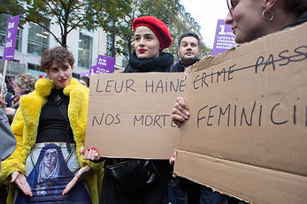 #féminicide #noustoutes #23novembre2019 #Patriciaquentin