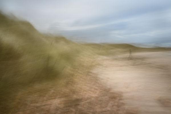 Impression of Beadnell Beach - Member No