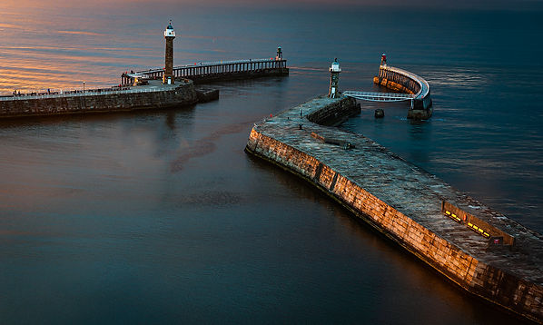 Evening Light Whitby Pier-mem28.jpg