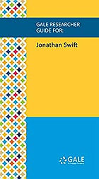 Cover of Gale Researcher Guide for Jonathan Swift
