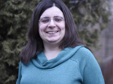 Cendrine Marrouat- 5 Questions