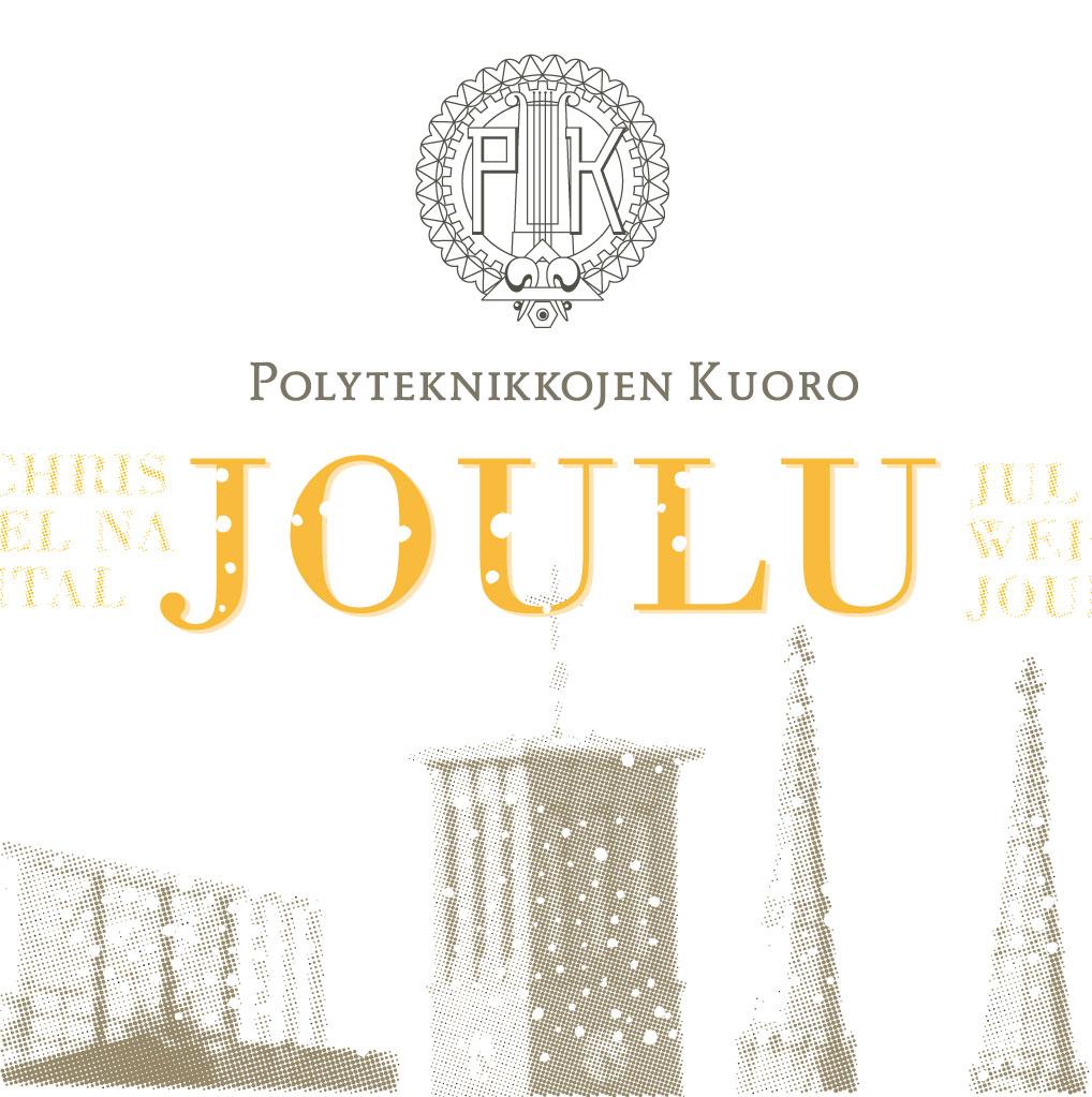 Christmas concerts, Polyteknikkojen Kuoro (2013).