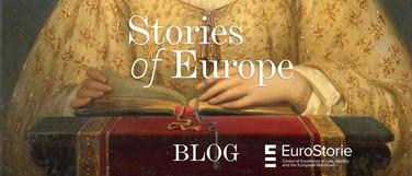 Stories of Europe blog (2020)
