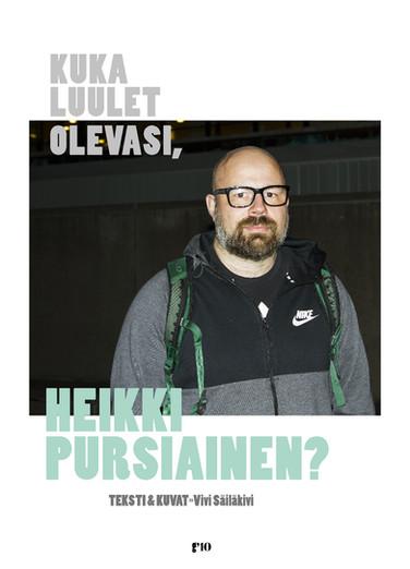 Groteski Magazine (2017)