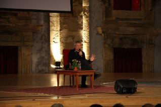 """Alessandro Baricco presenta il suo ultimo saggio"""" The Game"""""""