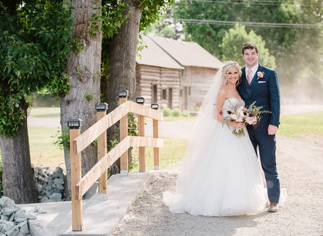 Elisa and Scott- May 26/18