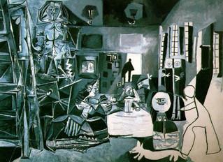 Palacios para Picasso (La Vanguardia)