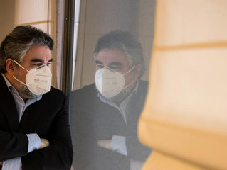 "Rodríguez Uribes: ""Seguramente me faltó empatía con el sector cultural"""