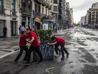 Barcelona: volver a empezar (La Vanguardia)