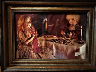 Una sonámbula: dos mujeres enfrentadas