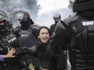 De la Barcelona en llamas al Bienvenida Ms. Thunberg (La Vanguardia)