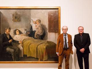 Los museos se vuelcan en explorar los secretos de sus propios cuadros (La Vanguardia)