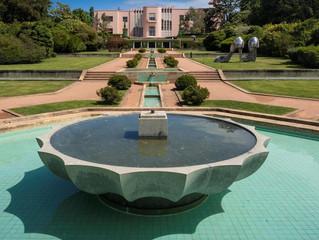 Una casa portuguesa para Miró (La Vanguardia)