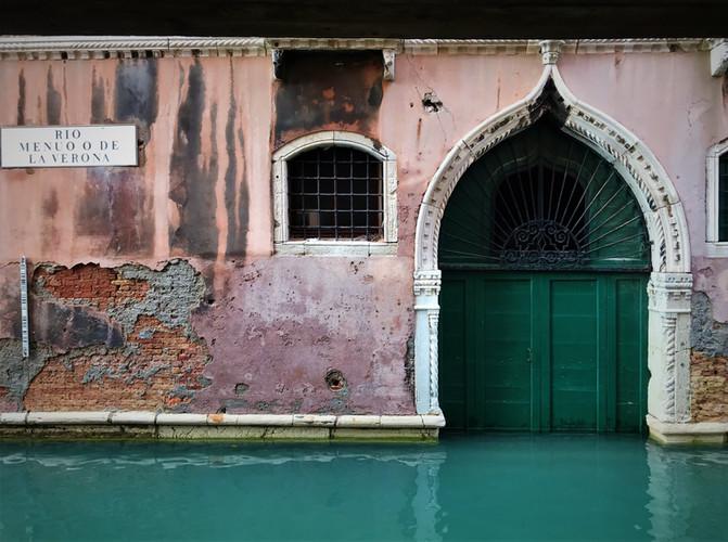 todos los colores de venecia en la fenic