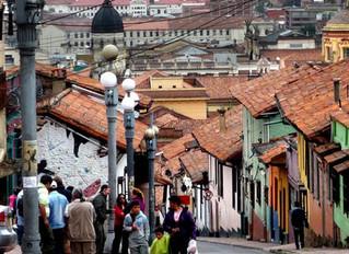 Bogotá, cuando la cultura toma el relevo de las armas (La Vanguardia)
