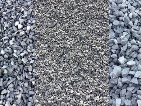 ความต่างของ หินแกรนิต หินปูน หินบะซอลต์ ตามการใช้งานและแหล่งที่มา
