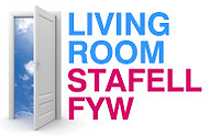 Living Room Cardiff Logo