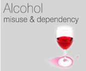 Alcohol misuse & dependency