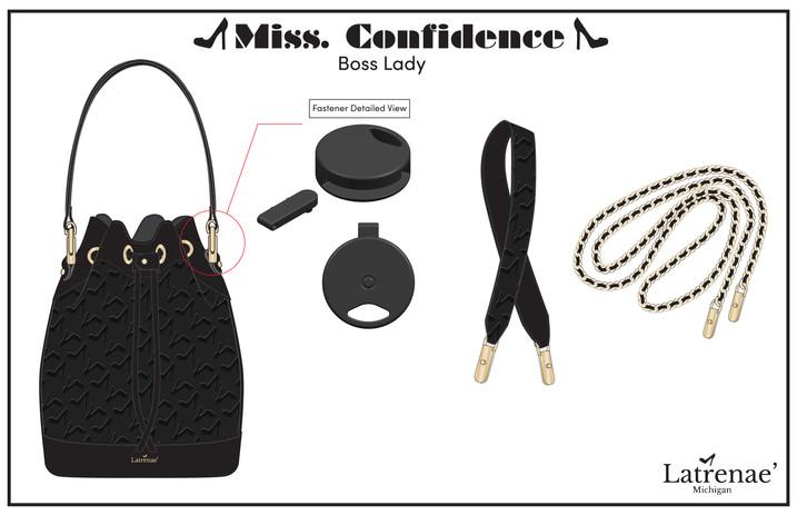 Miss. Confidence