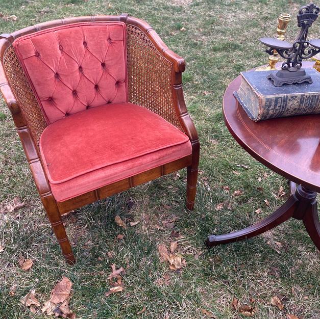 Addie Chair