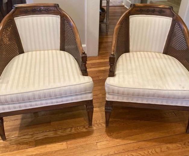 Lara Chairs
