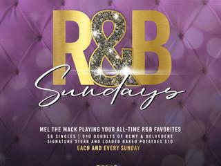 R&B Sundays