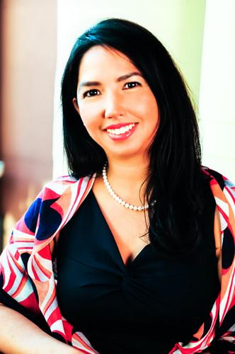 Rocío Alejandra Ávila