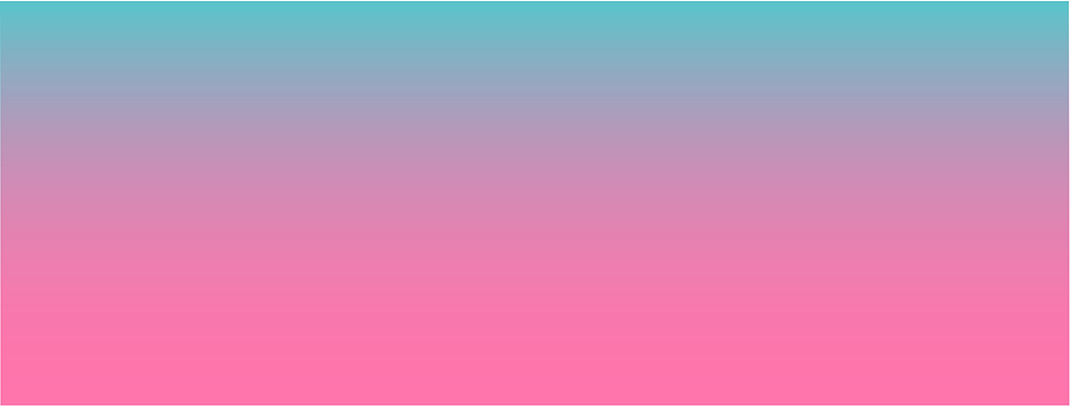 Pink and blue gradient