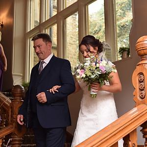Natasha and Chris' Wedding