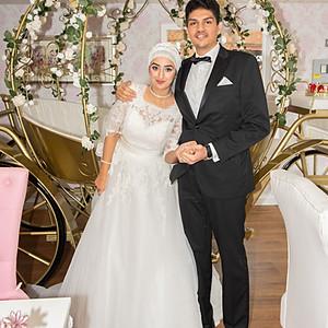 Layla and Omar's Wedding