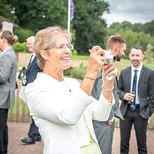 Hollie and Simon's Wedding