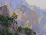 The Lookout, Pastel