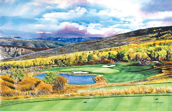 Red Sky Ranch - Fazio Course #17