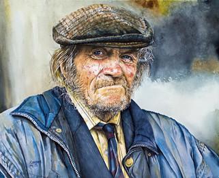 Tommy of Connemara