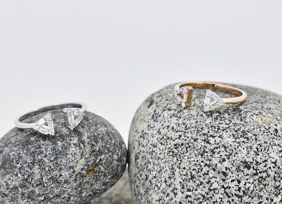 Pyro Design Stackable Gap Ring