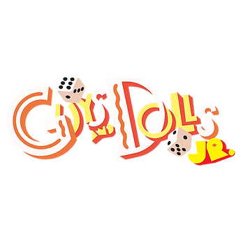 Bonfire Summer Camp Guys & Dolls Jr.
