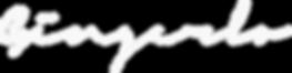 WIT_Gingerlo Vet type logo.png