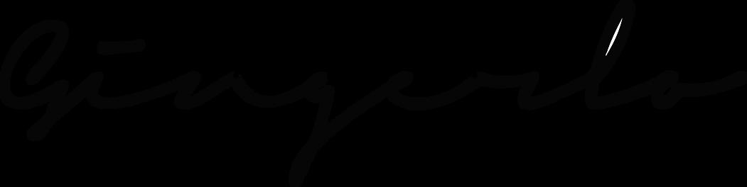 Gingerlo Vet type logo.png