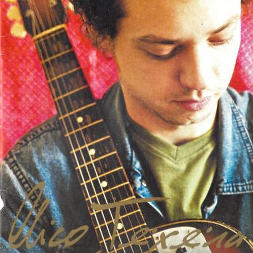 Chico Teixeira - Voz e Violão (2002)