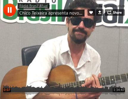 Hora do Rango (Rádio Brasil Atual)
