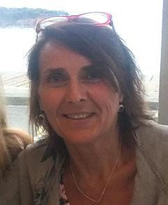 Karina Alt salon international de l'auti