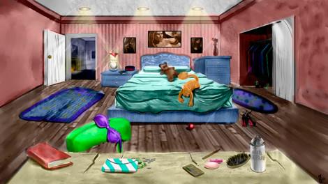 Female Room