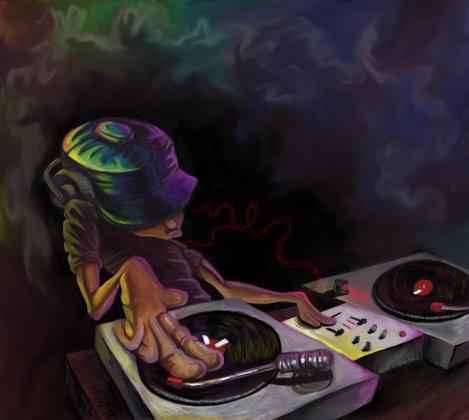 DJ Dope