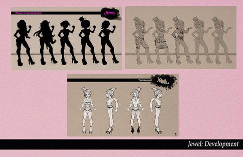 Jewel Development