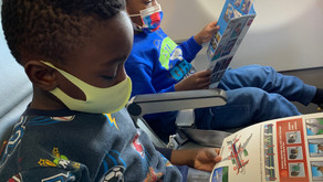 Traveling with young kids during the pandemic