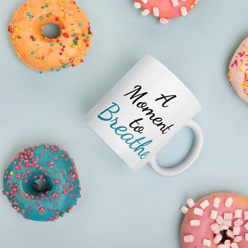 Mommy Inspired Mug