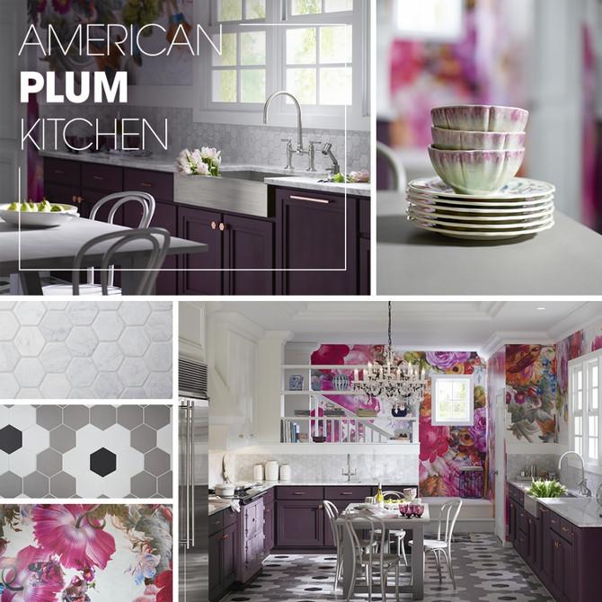 American Plum Kitchen - Kohler Inspirations